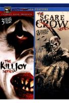 Killjoy/Scarecrow - Complete Series