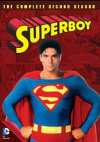 Superboy - The Complete Second Season