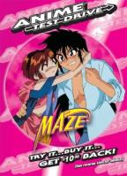 Anime Test Drive: Maze TV Series