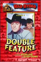 Red Ryder Double Feature - Vol. 8: Rustlers Of Devil's Canyon/Santa Fe Uprising