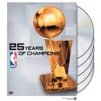 NBA 25 Years of Champions