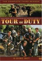 Tour of Duty - The Complete Third Season