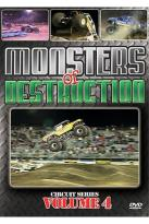 Monster Of Destruction, Vol. 4: Monster Trucks