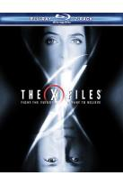 X-Files 2-Pack: Fight the Future/I Want to Believe
