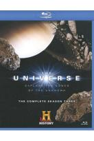 Universe - The Complete Season 3