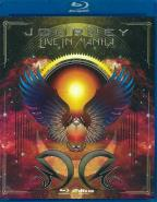 Journey: Live in Manila