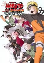Naruto: Shippuden - The Movie: The Will of Fire