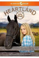 Heartland - The Complete Third Season