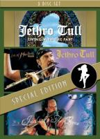 Jethro Tull: Living with the Past/Live at Montreux 2003/Jack in the Green