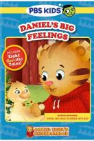 Daniel Tiger's Neighborhood: Daniel's Big Feelings