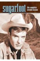 Sugarfoot - The Complete Second Season