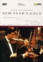 Berlin Philharmonic - New Year's Gala 1997