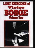 Victor Borge - Lost Episodes of Victor Borge Vol. 2
