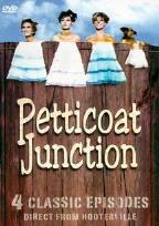 Petticoat Junction - Four Classic Episodes on DVD