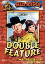 Red Ryder Double Feature - Vol. 7: Great Stagecoach Robbery/Phantom Of The Plains