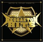 Gold Star Music Reggaeton Hits: CD/DVD