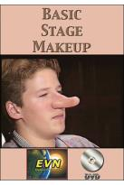 Basic Stage Makeup