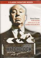 Alfred Hitchcock Signature Collection - Sabotage/ Secret Agent/ The 39 Steps
