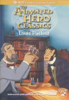 Animated Hero Classics- Louis Pasteur