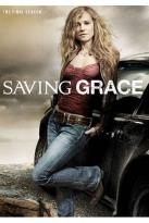 Saving Grace - The Final Season