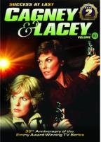 Cagney & Lacey: Part 2, Vol. 3