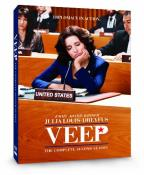 Veep - The Complete Second Season