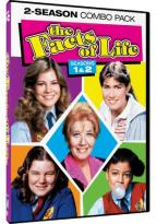 Facts Of Life:Seasons 1 & 2