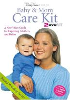 Baby Time - Baby & Mom Care Kit