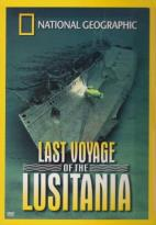 National Geographic - Last Voyage of the Lusitania