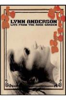 Lynn Anderson - Live from the Rose Garden