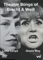 Lotte Lenya/Gisela May - Theater Songs of Brecht & Weill