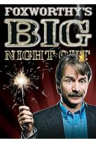 Foxworthys Big Night Out - The Complete Series