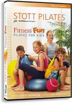 Fitness Fun: Pilates for Kids
