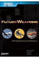 Future Weapons - The Complete First Season