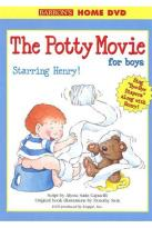 Potty Movie for Boys - Henry Edition