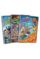 What's New Scooby-Doo Complete S.1-3