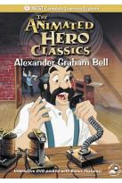 Animated Hero Classics- Alexander Graham Bell