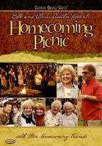 Bill & Gloria Gaither - Homecoming Picnic