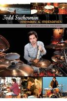 Todd Sucherman - Methods a Mechanics for Useful Musical Drumming