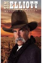 Sam Elliot Western Collection