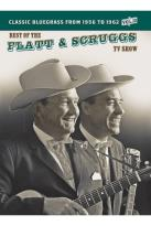 Flatt and Scruggs: The Best of the Flatt and Scruggs Show, Vol. 10