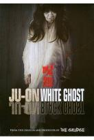 Ju-on: White Ghost/Ju-on: Black Ghost