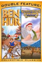 Ben Hur/The Story of Moses