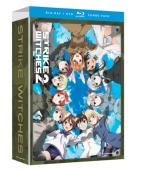 Strike Witches - The Complete Second Season