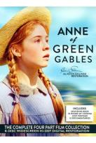 Anne of Green Gables: The Kevin Sullivan Restoration