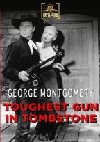 Toughest Gun in Tombstone