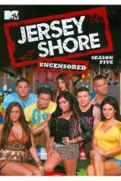 Jersey Shore: Season Five Uncensored