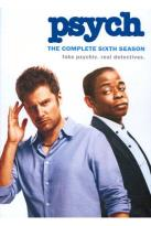 Psych - The Complete Sixth Season
