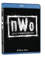 WWE: NWO - The Revolution