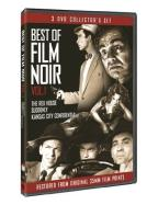 Best of Film Noir, Vol. 1: The Red House/Suddenly/Kansas City Confidential